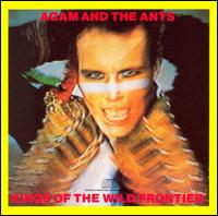 Kings of the Wild Frontier von Adam Ant