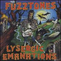 Lysergic Emanations von The Fuzztones