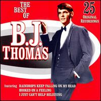 Best of B.J. Thomas [Collectables] von B.J. Thomas