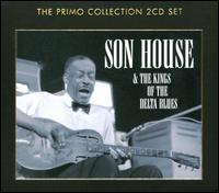 Son House & the Kings of the Delta Blues von Various Artists