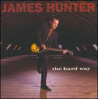 Hard Way von James Hunter