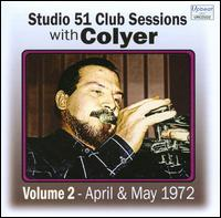 Studio 51 Club Sessions, Vol. 2: April & May 1972 von Ken Colyer