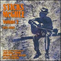 Sticks McGhee, Vol. 2 von Stick McGhee