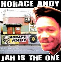 Jah Is the One von Horace Andy