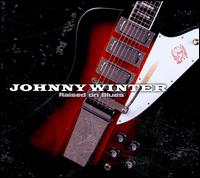 Raised on Blues von Johnny Winter