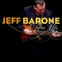 Open Up von Jeff Barone