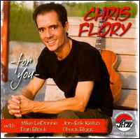 For You von Chris Flory