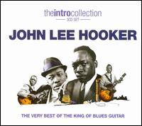 Intro Collection von John Lee Hooker