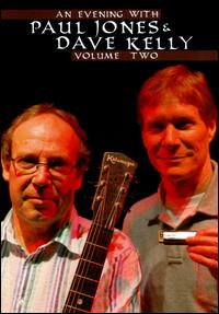 Evening with Paul Jones & Dave Kelly, Vol. 2 von Paul Jones