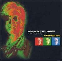 Turn Faces von Ian McLagan