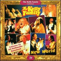 New World von The Kelly Family