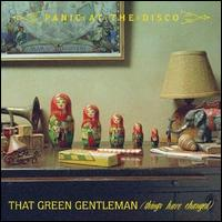 That Green Gentleman  von Panic at the Disco