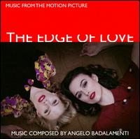 Edge of Love [Music from the Motion Picture] von Angelo Badalamenti