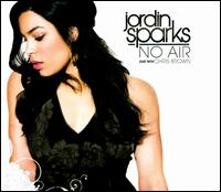 No Air von Jordin Sparks