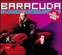 I Leave the World Today von Baracuda