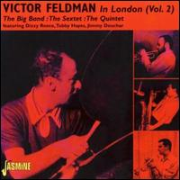 In London, Vol. 2 von Victor Feldman