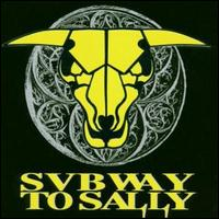 Album 1995 von Subway to Sally