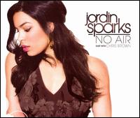 No Air [3 Tracks] von Jordin Sparks