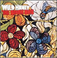 Wild Honey von The Beach Boys