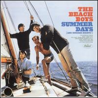 Summer Days (And Summer Nights!!) von The Beach Boys