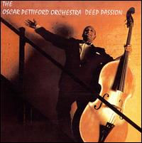 Deep Passion von Oscar Pettiford
