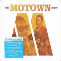Motown Story von Various Artists
