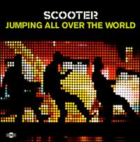 Jumping All Over the World [20-Track Bonus CD] von Scooter
