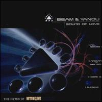 Sound of Love [CD] von Beam & Yanou
