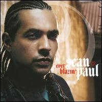 Ever Blazin' & Rare Tracks von Sean Paul