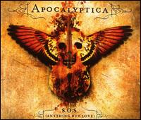 S.O.S. (Anything But Love) von Apocalyptica
