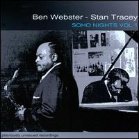 Soho Nights, Vol. 1 von Ben Webster