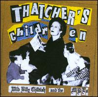 Thatcher's Children von Billy Childish