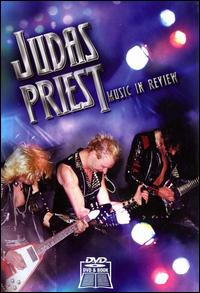 Music in Review von Judas Priest