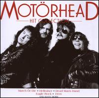 Hit Collection von Motörhead
