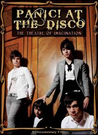 Theatre of Imagination von Panic at the Disco