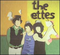 Look at Life Again Soon von The Ettes