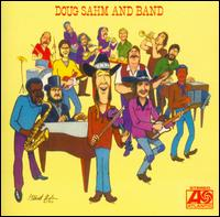 Doug Sahm and Band von Doug Sahm
