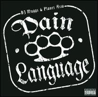 Pain Language von Muggs