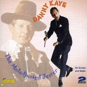 Maladjusted Jester: On Screen and Radio von Danny Kaye