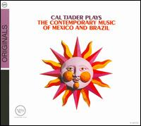 Cal Tjader Plays the Contemporary Music of Mexico and Brasil von Cal Tjader