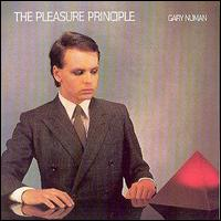 Pleasure Principle von Gary Numan