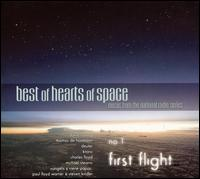 Best of Hearts of Space, No. 1: First Light von Various Artists