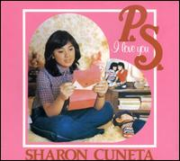 P.S. I Love You von Sharon Cuneta