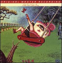 Sailin' Shoes von Little Feat