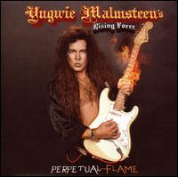 Perpetual Flame von Yngwie Malmsteen