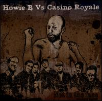 Reale: Not in the Face von Howie B