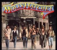 No Guts...No Glory [Sony Special Products] von Molly Hatchet