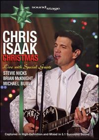 Christmas von Chris Isaak