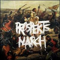Prospekt's March EP von Coldplay