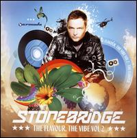 Flavour the Vibe, Vol. 2 von Stonebridge